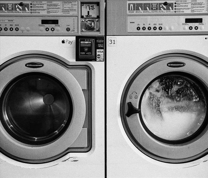 General Cleaning Your Washing Machine